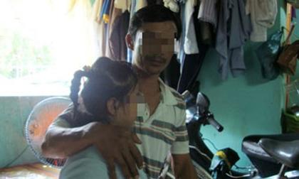 Mẹ đau đớn phát hiện con gái 8 tuổi đang bị làm nhục