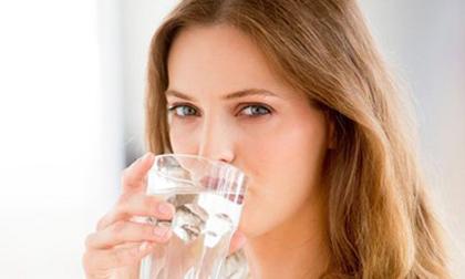 Uống quá nhiều nước có thể gây tử vong