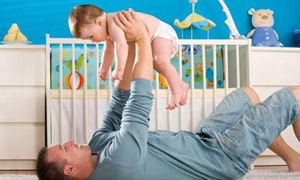 7 câu cha mẹ cần nói thường xuyên với con