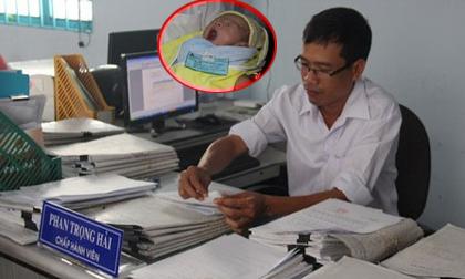 Gặp người đầu tiên cứu sống cháu bé văng khỏi bụng mẹ