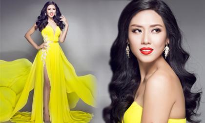 Miss World 2014: Lộ diện trang phục dạ hội của Nguyễn Thị Loan