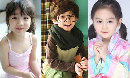 14 'thiên thần lai' hot nhất showbiz Hàn