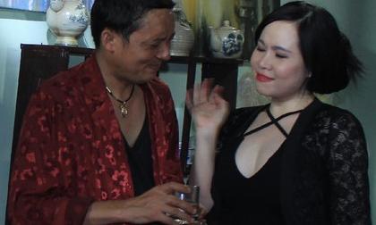 Năm phút diễn hài Tết, Trương Phương hét giá 200 triệu
