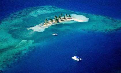 8 hòn đảo tuyệt nhất cho mùa đông
