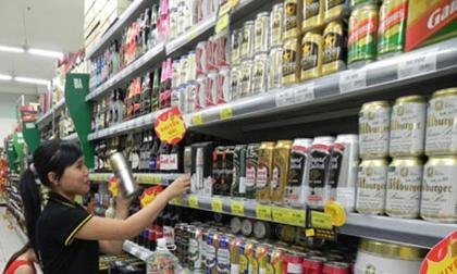Bia rục rịch tăng giá