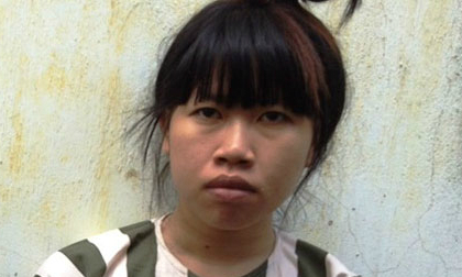 Rủ người tình bắt cóc con gái 4 tuổi về nuôi