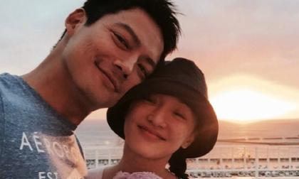 Vợ chồng Châu Tấn khoe ảnh đi nghỉ ngọt ngào ở Hawaii