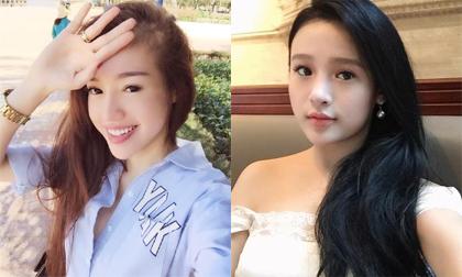 5 cựu hot girl Việt đã làm mẹ vẫn xinh ngất ngây