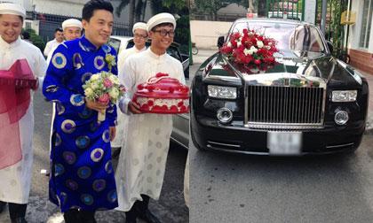 Lam Trường chuẩn bị siêu xe 22 tỷ 'rước' Yến Phương về dinh