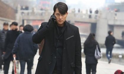 5 mỹ nam Hàn 'lột xác' thành 'kẻ ác'