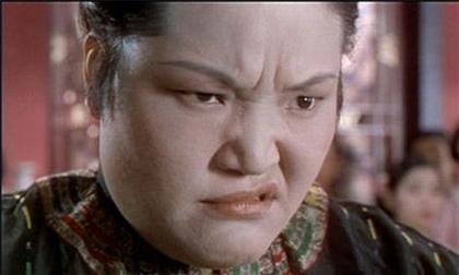 4 vai phụ có ngoại hình gây sốc trong phim Châu Tinh Trì