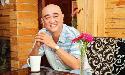 Vương Quang Hùng: Việt Hương bật khóc khi đọc kịch bản phim 'Đời Như Ý'