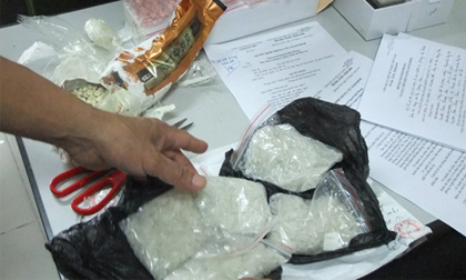 Quy định về giám định hàm lượng chất ma túy: Khó cũng phải làm