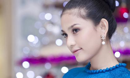Vẻ đẹp thuần khiết 'Sao nữ ăn chay gợi cảm nhất châu Á'