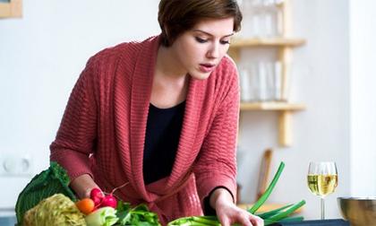 5 thói quen không lành mạnh là nguyên nhân khiến bạn tăng cân