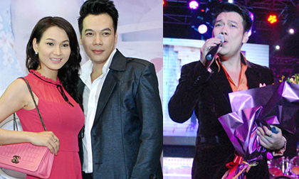 """""""Vết xưa bên đời"""" – Đêm nhạc từ thiện xúc động của ca sỹ Vỹ Khang"""