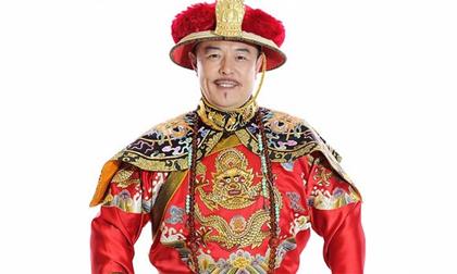 Chuyện ít biết về Hoàng A Mã 'Hoàn Châu cách cách'