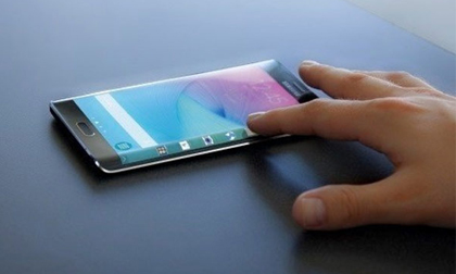 Galaxy S6 sẽ có vỏ nhôm, màn hình cong