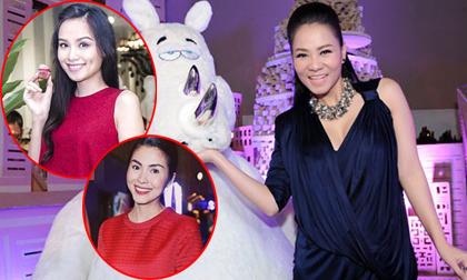 2014 - những sao Việt mang bầu bí mật nhất