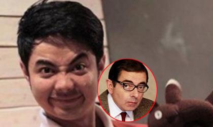 8x Việt khiến nhiều người kinh ngạc vì ngoại hình giống Mr Bean