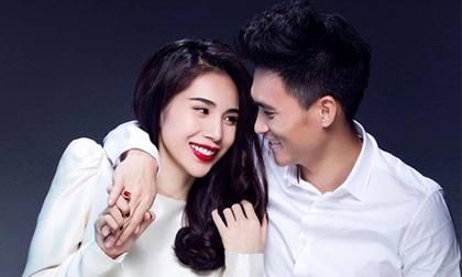Công Vinh và bí quyết 'sợ vợ' để 'giữ lửa' hôn nhân với Thủy Tiên
