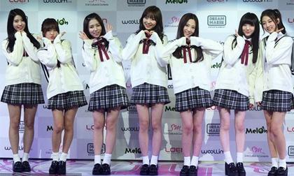 4 nhóm nhạc Hàn bị vận đen đeo bám suốt năm 2014