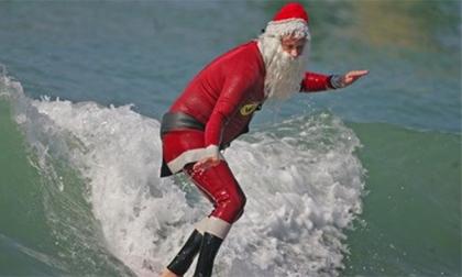5 phong tục 'khó hiểu' trong ngày lễ Giáng sinh