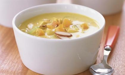 Ăn gì để tăng sức đề kháng trong mùa đông