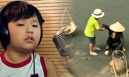 MV 'Đứa bé' qua giọng ca các thí sinh Gương mặt thân quen nhí