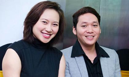 Ca sĩ Khánh Linh sinh con gái nặng hơn 4 kg