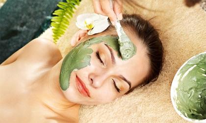 Mẹo làm sạch da hiệu quả từ thiên nhiên