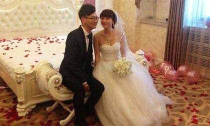 Top những đám cưới... kì cục nhất năm