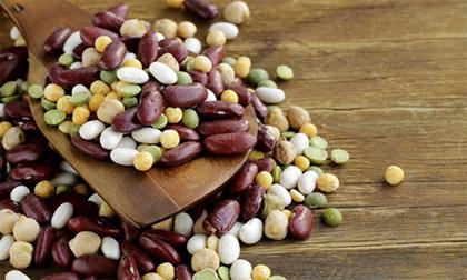 9 thực phẩm quen thuộc giúp bạn giảm cân nhanh