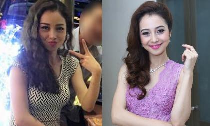 Jennifer Phạm già dặn hơn với tóc xù
