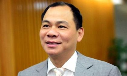 Đại gia Việt giàu nhất sàn chứng khoán 2014: Đã lộ diện