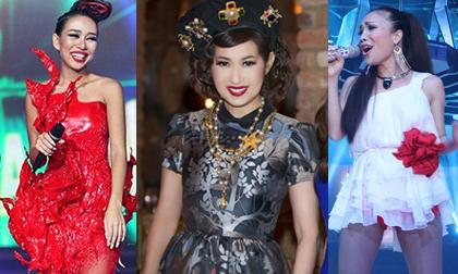 'Đệ nhất lúa' sao Việt tuần qua (P130)
