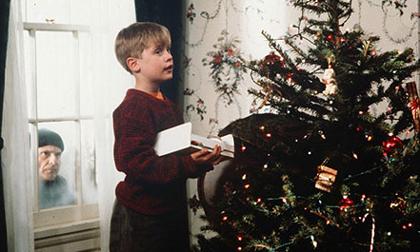 10 bộ phim Giáng Sinh được hàng triệu người yêu mến