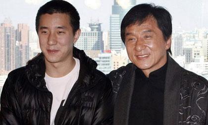 Con trai Thành Long chính thức bị truy tố về tội chứa chấp ma túy
