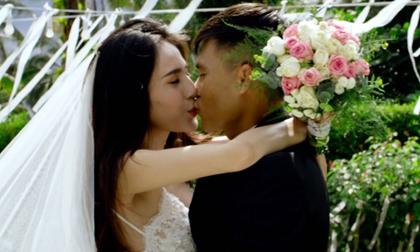 Công Vinh – Thủy Tiên chi 2 tỷ để trang trí đám cưới