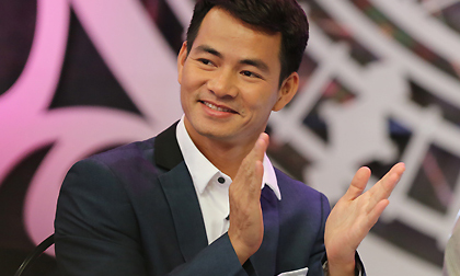Dàn sao Việt hội tụ trong chương trình 'Gặp gỡ VTV'