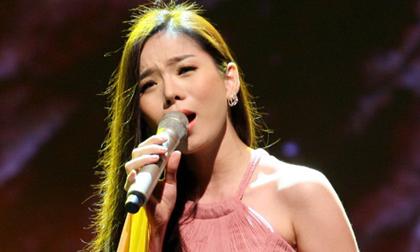 Lệ Quyên giới thiệu nhạc Vũ Thành An đến khán giả cả nước