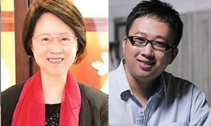 Quỳnh Dao thắng kiện 'biên kịch vàng' Vu Chính hơn 17 tỷ