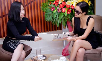 Ruco Skincare and Luxury Spa, Ruco Spa, Tường Vi,Quỳnh Chi, Mai Hồ
