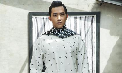 Mặc đẹp ngày đông như siêu mẫu Võ Cảnh