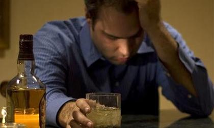 4 bệnh cực nguy hại do rượu gây nên