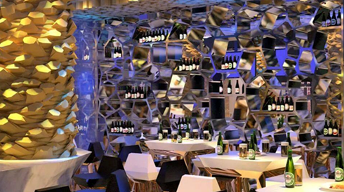 Hoàng Triều Entertaiment, bar, club, karaoke, nhà hàng, khách sạn