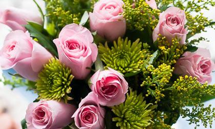 Cắm hoa 20/11, hướng dẫn cắm hoa 20/11, cách cắm hoa 20/11 đẹp và ý nghĩa, 20/11 ngày nhà giáo Việt Nam