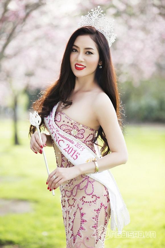 Hoa hậu Phụ nữ người Việt thế giới 2015, Jennifer Tiên Huỳnh, tan hoa hau phu nu nguoi viet the gioi 2015, Hoa hậu Phụ nữ người Việt thế giới 2015 là ai,  Jennifer Tiên Huỳnh là ai?