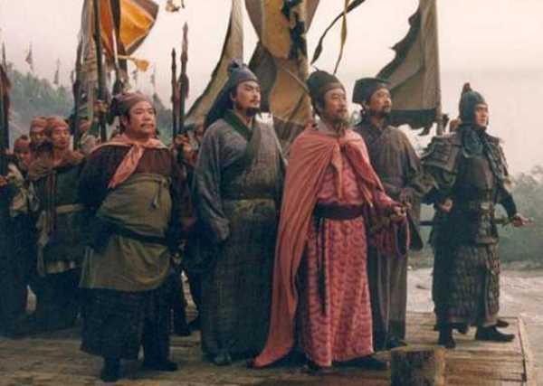 Với Thủy Hử, các nhà làm phim đã thành công khi khắc họa được hình ảnh 108  vị anh hùng Lương Sơn Bạc trung nghĩa. Mặc dù có nhiều nhân vật nhưng ...