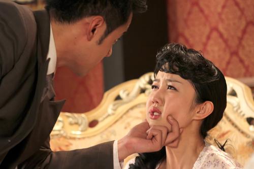 Đời phiêu bạt, SNTV, Phim Đài Loan